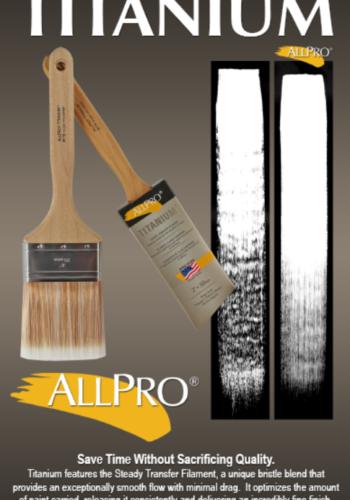 ALLPRO Flyer