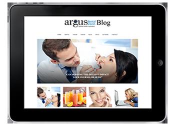 Blogging & Media Relations