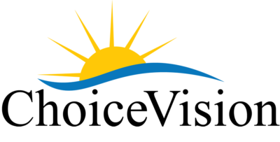 Choice Vision Logo