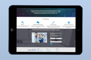 Excidis Home Tablet 2