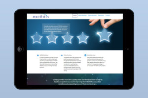 Excidis Home Tablet
