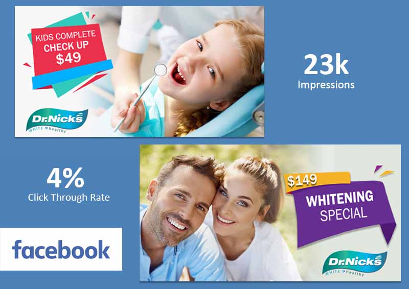 D2C Marketing Campaigns – W&H