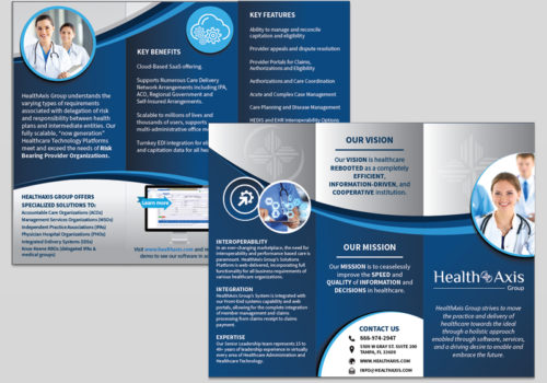 HXG/ALLPRO B2B Marketing Campaigns