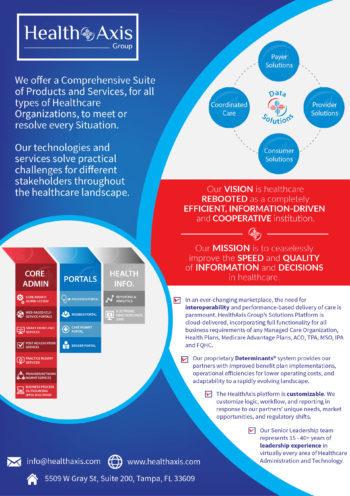 Infographic Flyer 2