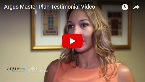 MP Testimonial Video