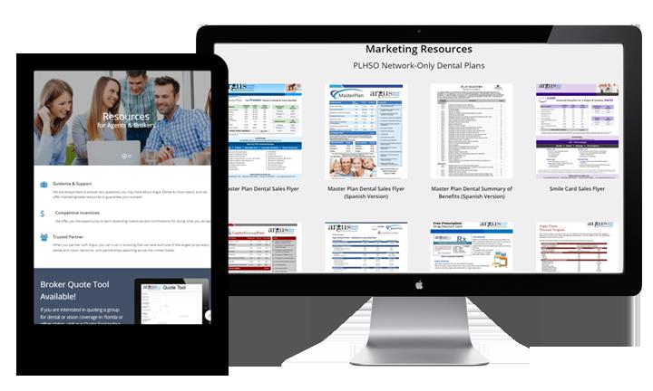 Website Resources_Desktop & Phone