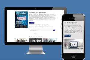 DS3 Website Newsletter