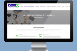 DS3 Website Members