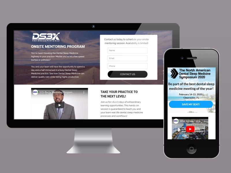 DS3 B2B Marketing Campaigns